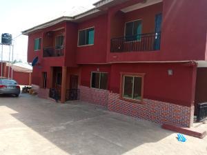 3 bedroom Blocks of Flats House for rent Rainbow, Iyana Bodija Ibadan polytechnic/ University of Ibadan Ibadan Oyo