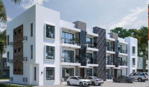 Commercial Property for sale ... Abraham adesanya estate Ajah Lagos