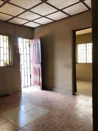 2 bedroom Flat / Apartment for rent Off Commercial Avenue, Sabo, Yaba. Sabo Yaba Lagos