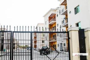 2 bedroom Flat / Apartment for sale    Chevron Alternative drive chevron Lekki Lagos