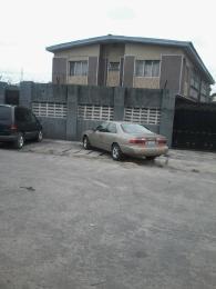 2 bedroom Commercial Property for rent Masha Road Masha Surulere Lagos