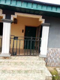 2 bedroom Mini flat Flat / Apartment for rent Back of eagle square Asaba Delta