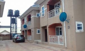 2 bedroom Blocks of Flats for sale Opposite Mariam Babangida Junction, Off Summit Express Asaba Delta