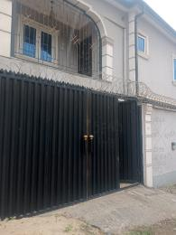 Flat / Apartment for rent Bercley Estate Abule Egba Lagos