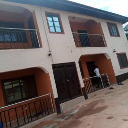 2 bedroom Blocks of Flats House for rent 82, kemta housing estate EXTENSION Abeokuta  Ilugun Abeokuta Ogun