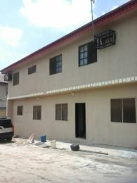 2 bedroom Flat / Apartment for rent harmony estate off college road ogba ikeja Ogba Bus-stop Ogba Lagos