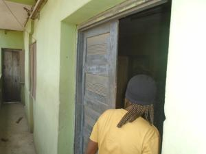 2 bedroom Office Space Commercial Property for rent akilo,ogba Ogba Industrial Ogba Lagos