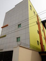 2 bedroom Office Space Commercial Property for rent Morocco Jibowu Yaba Lagos