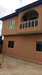 2 bedroom Flat / Apartment for rent Jibowu estate road Abule Egba Abule Egba Lagos