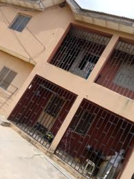 2 bedroom Flat / Apartment for rent Ekoro Oke-Odo Agege Lagos