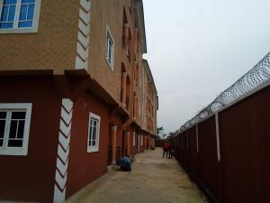 2 bedroom Mini flat Flat / Apartment for rent Along Road safety road, Toronto junction, MCC road, Owerri, IMO state. Owerri Imo