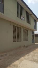 2 bedroom Flat / Apartment for rent Off Liasu Road Egbe/Idimu Lagos