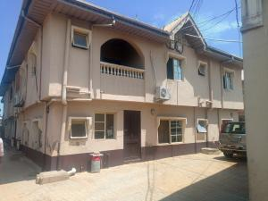 2 bedroom Flat / Apartment for rent Jakande Estate Oke-Afa Isolo Lagos