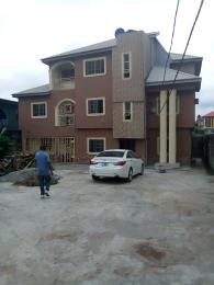 2 bedroom Flat / Apartment for rent Off Jakande Estate Oke-Afa Isolo Lagos