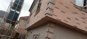 3 bedroom Flat / Apartment for rent Green gate estate oluyole Oluyole Estate Ibadan Oyo