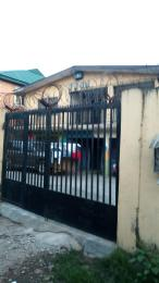 2 bedroom House for rent Old oko oba road agege Lagos  Oko oba road Agege Lagos