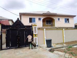 2 bedroom Flat / Apartment for rent Isheri Egbeda Alimosho Lagos