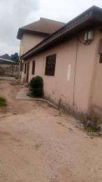 2 bedroom Flat / Apartment for rent Command bus stop  Abule Egba Abule Egba Lagos