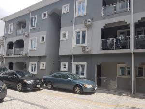 Blocks of Flats House for sale Ikate, Lekki Ikate Lekki Lagos