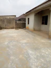 2 bedroom Mini flat Flat / Apartment for rent Agbede Street Agric Ikorodu Lagos