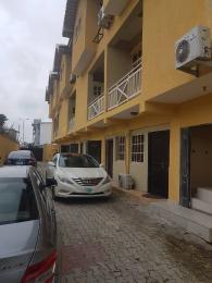 2 bedroom Blocks of Flats House for rent Lekki, ikate Ikate Lekki Lagos
