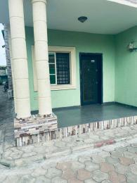 2 bedroom Flat / Apartment for rent Punch Estate  Mangoro Ikeja Lagos