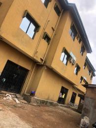2 bedroom Flat / Apartment for rent Y Bucknor Isolo Lagos