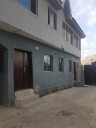 2 bedroom Flat / Apartment for rent Off Community Road Ago palace Okota Lagos