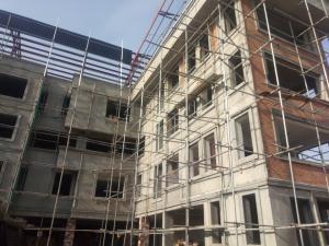 2 bedroom Blocks of Flats House for sale Osapa Osapa london Lekki Lagos