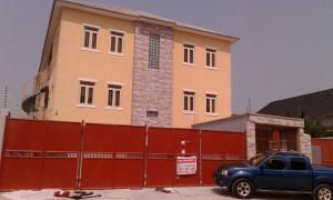 2 bedroom Flat / Apartment for sale westend estate Ikate Lekki Lagos