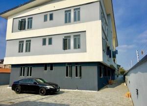 2 bedroom Flat / Apartment for sale Ilasan Lekki Ilasan Lekki Lagos