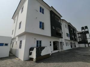 2 bedroom Flat / Apartment for sale By Chevron Toll Gate chevron Lekki Lagos