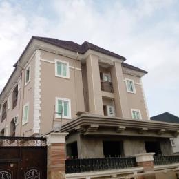 2 bedroom Blocks of Flats House for rent Banana Layout estate Bucknor/Isheri bridge. Bucknor Isolo Lagos