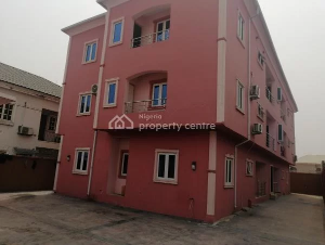2 bedroom Flat / Apartment for rent By Lagos Business School Ajah Lagos
