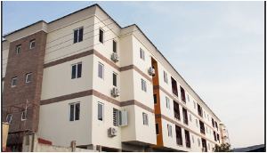2 bedroom Flat / Apartment for sale Seagate Estate Phase 1 Ikate Lekki Lagos