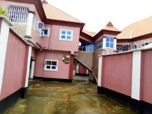 2 bedroom Blocks of Flats House for rent Shelter Afrique Extension Uyo Akwa Ibom