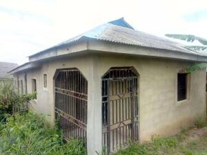 4 bedroom Detached Bungalow House for sale Ijoko ifo local government Ogun  Ifo Ifo Ogun