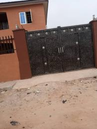 2 bedroom Self Contain Flat / Apartment for rent OFIN  Igbogbo Ikorodu Lagos