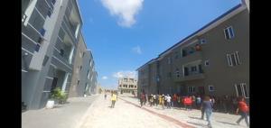 2 bedroom Flat / Apartment for sale Sangotedo Ajah Lagos
