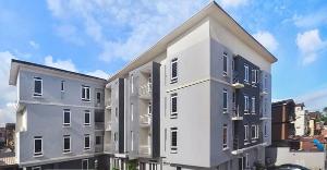 2 bedroom Flat / Apartment for sale - Akoka Yaba Lagos
