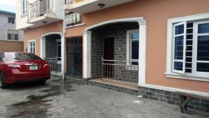 2 bedroom Flat / Apartment for rent Idiaraba, Luth, Mushin Lagos