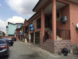 2 bedroom Shared Apartment Flat / Apartment for rent 18, Aderoju Adewuyi Street, Awuse Estate, Ajanaku Street, Off Salvation Opebi Opebi Ikeja Lagos