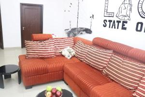 2 bedroom Flat / Apartment for shortlet westend estate, ikota villa estate Ikota Lekki Lagos