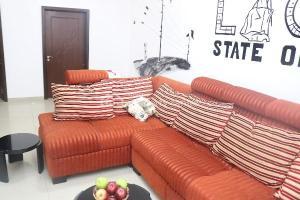 2 bedroom Flat / Apartment for shortlet Westend Estate, Ikota Villa Estate Ikota Lekki Lagos