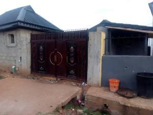 Detached Bungalow House for sale Ikorodu Ikorodu Lagos