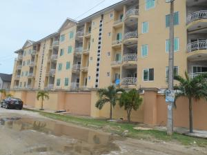 2 bedroom Flat / Apartment for sale close to Atlantic View estate, Along Alpha Beach Road, Opposite, Chevy View Estate Lekki Lagos