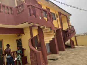 6 bedroom Blocks of Flats for sale Ait Road Alagbado Abule Egba Lagos Alagbado Abule Egba Lagos
