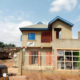2 bedroom Office Space Commercial Property for rent Meiran Road Abule Egba Abule Egba Lagos