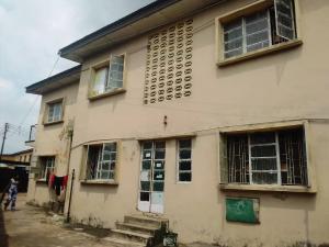 2 bedroom Flat / Apartment for rent Branco Street Mafoluku Oshodi Lagos
