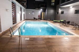 2 bedroom Flat / Apartment for shortlet Lekki Phase 1   Lekki Phase 1 Lekki Lagos